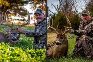 Owners Of Real World Wildlife Products Food Plot Seed Company