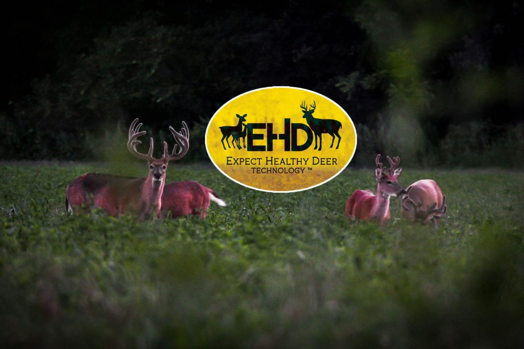 EHD Preventative Deer Technology